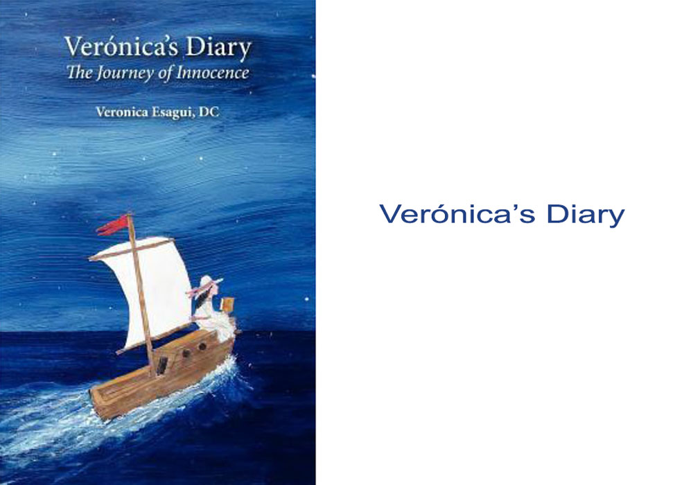 Verónica's Diary: The Journey of Innocence