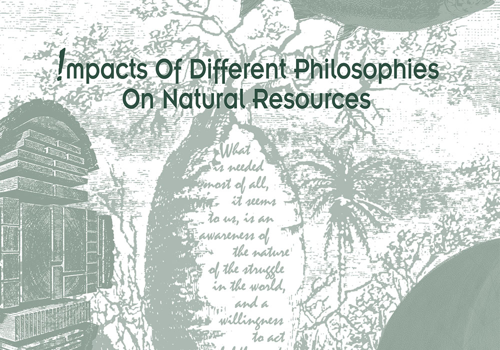 !mpacts of Different Philosophies Lecture Series