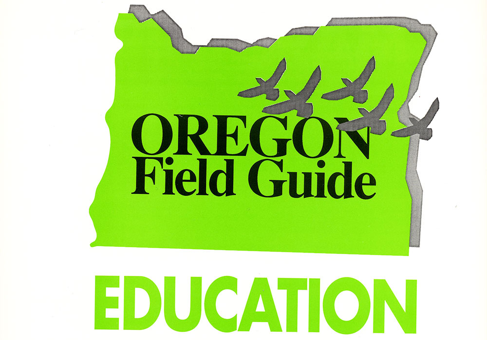 Oregon Field Guide Education Program