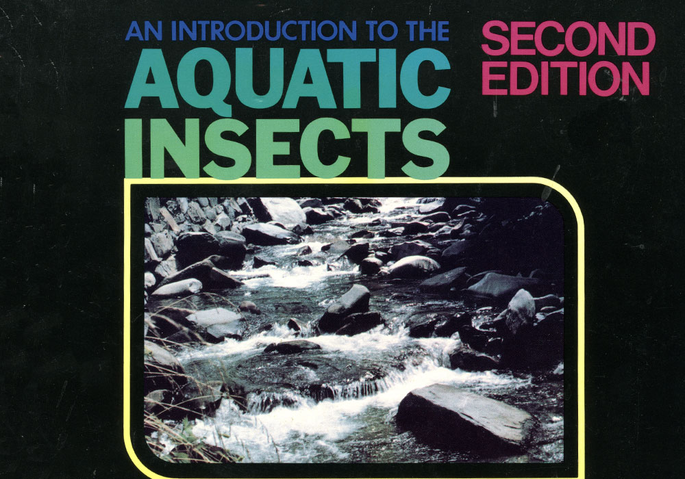 Aquatic Insects Editing
