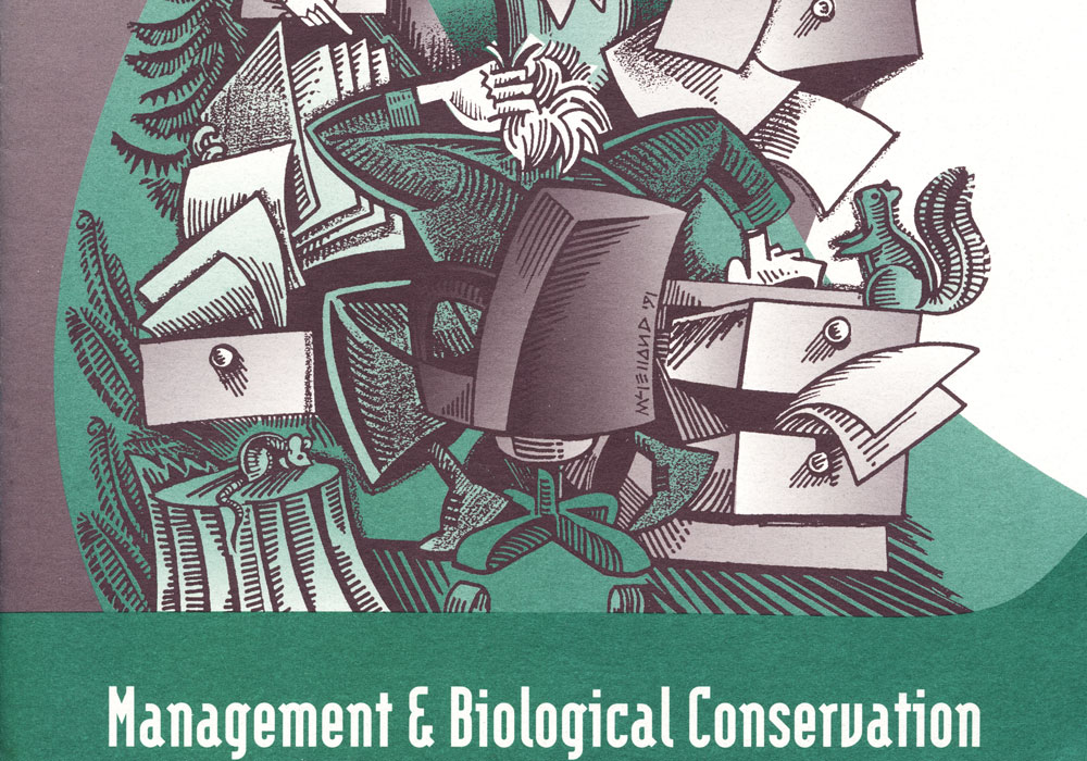 Management and Biological Conservation Lecture Series