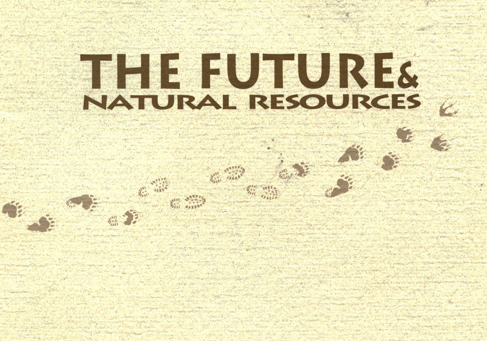 The Future of Natural Resources Lecture Series