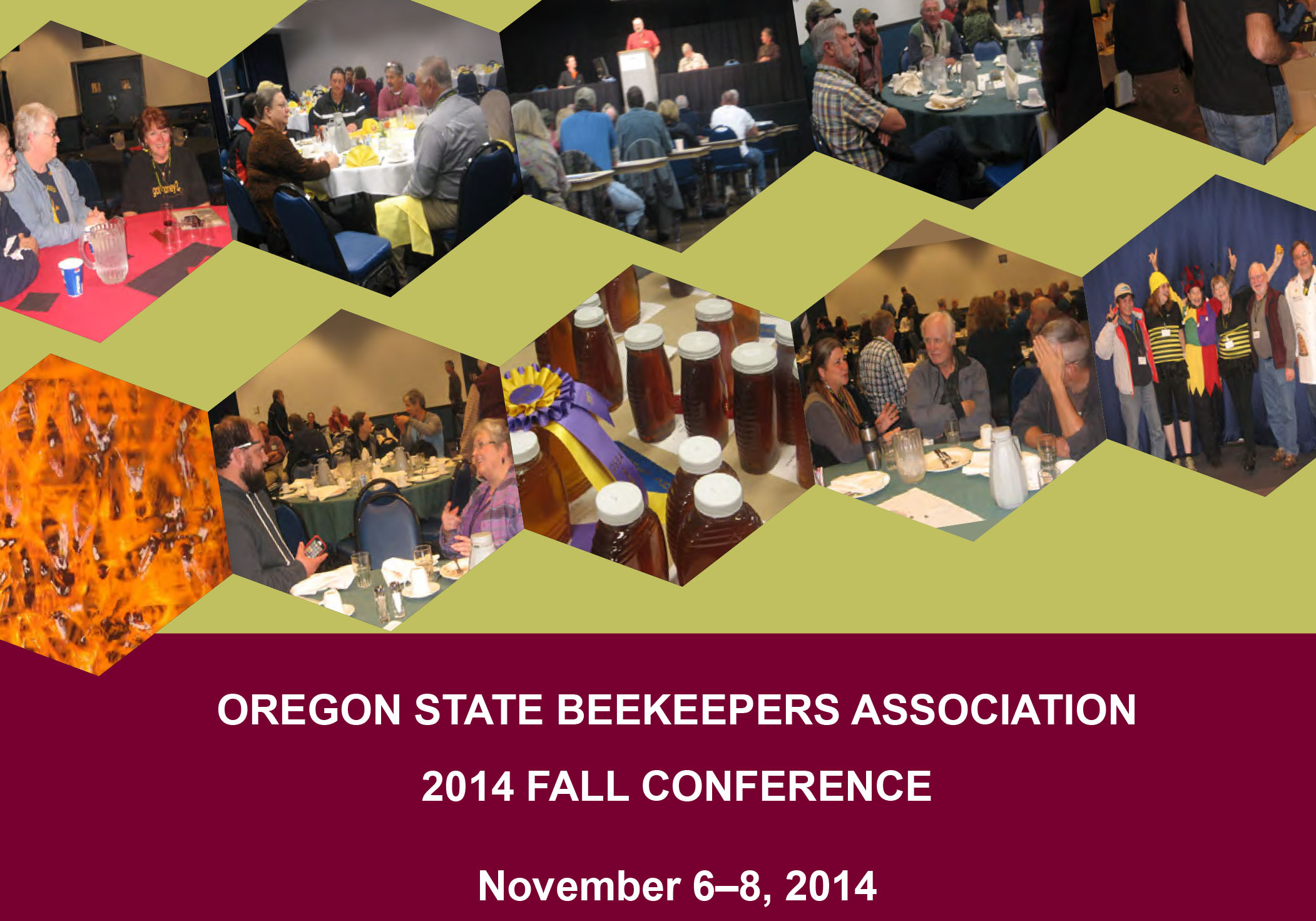 OSBA Fall Conference Programs 2011–2014