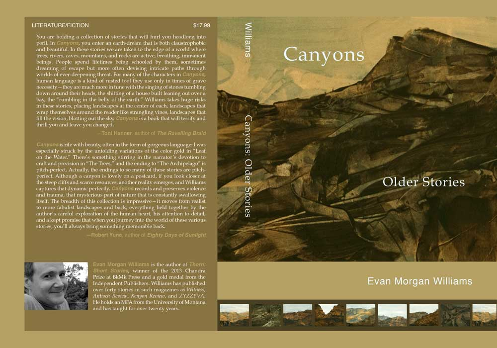 Canyons: Older Stories